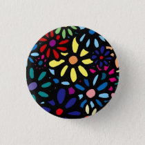 Flower Button