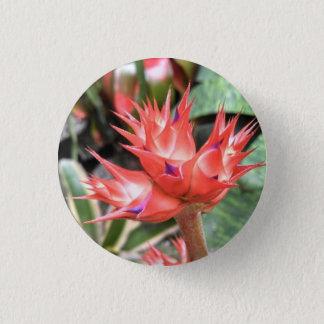 Flower Button 008