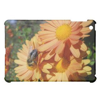 Flower Buzz iPad Mini Cover