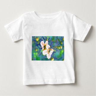 Flower C1 Baby T-Shirt