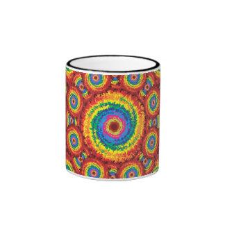 Flower Cake - Mug
