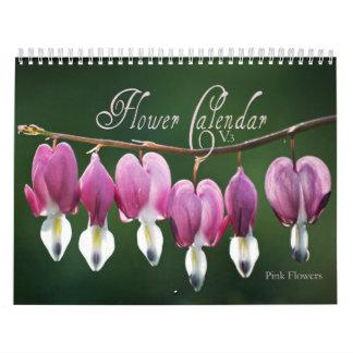 Flower Calendar v.3