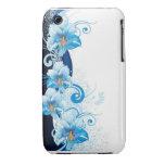Flower Capas iPhone 3 Case-Mate