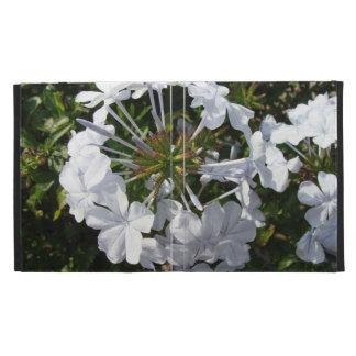 Flower iPad Cases