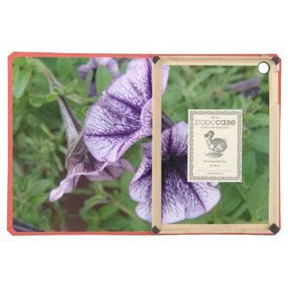 Flower iPad Air Covers