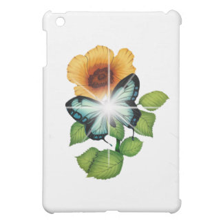 flower case for the iPad mini