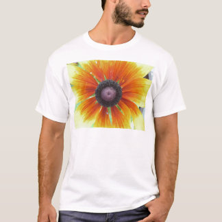 Flower,center macro T-Shirt