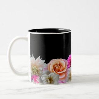 Flower Cheer Mug