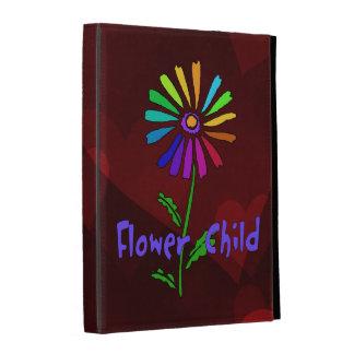 Flower Child iPad Folio Cover
