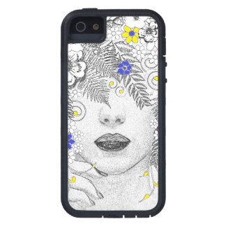 Flower Child iPhone 5 Cover