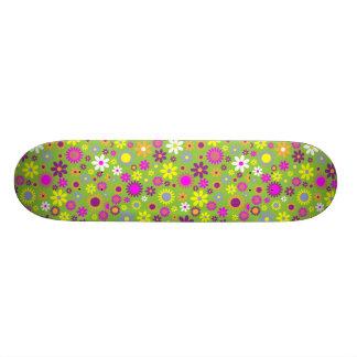 Flower Child Skateboard