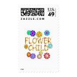 Flower Child Stamp