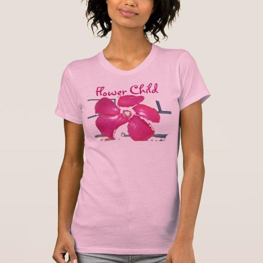 Flower Child T-Shirt