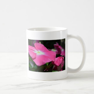 Flower Closeup Coffee Mug