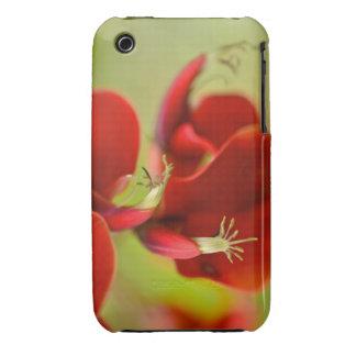 Flower Cockspur Coral Case-Mate Case