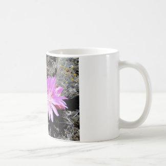 Flower coffee mug coffee mug