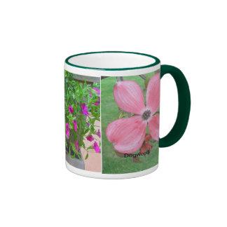 Flower Collection Mug