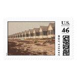 flower cottages stamps