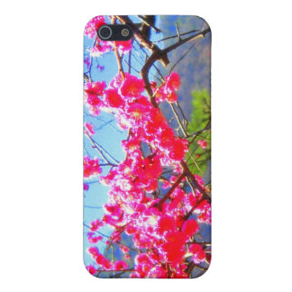 Flower Cover For iPhone SE/5/5s