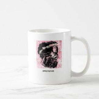 Flower Crown Epictetus Mug