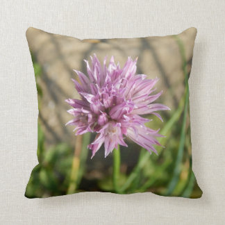 flower cusion pillow