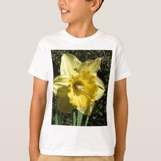 Flower Daffodil T-Shirt