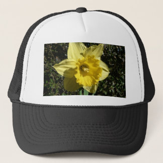 Flower Daffodil Trucker Hat