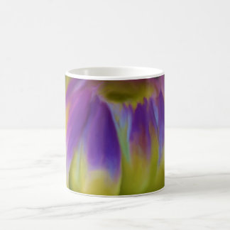 Flower Dahlia Bud Classic White Coffee Mug