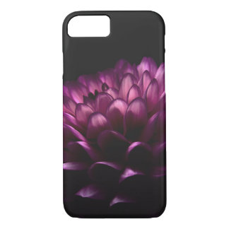 Flower Dahlia iPhone 7 Case