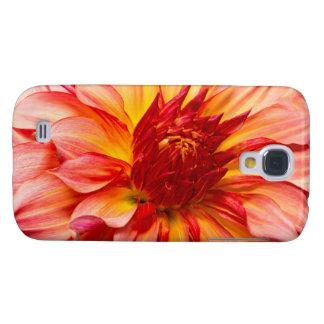 Flower - Dahlia - Natures breath taker Samsung Galaxy S4 Cases