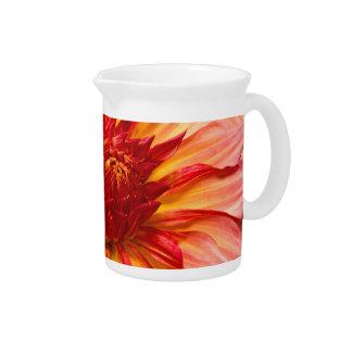 Flower - Dahlia - Natures breath taker Pitcher