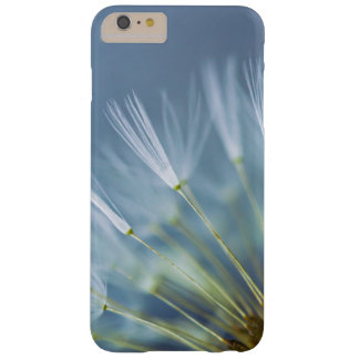 Flower Dandelion Seed Head Barely There iPhone 6 Plus Case