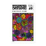 Flower Dayz Stamps