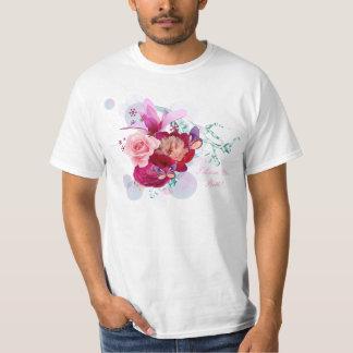Flower Decor 12 Shirt