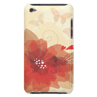 Flower Decor 17 Speck Case