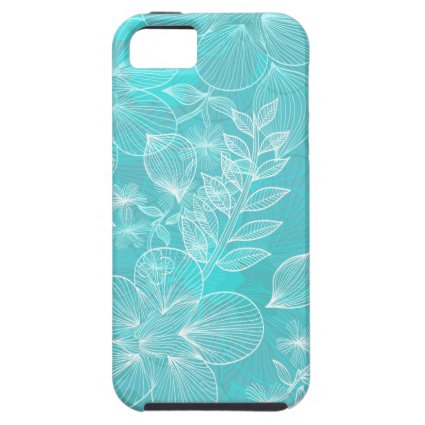 Flower Decor 25 Speck Cases Options iPhone 5 Covers
