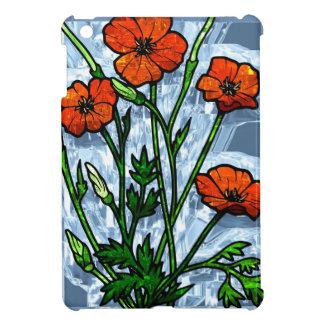 Flower Decor 40 iPad Mini Cases