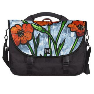 Flower Decor 40 Laptop Bags