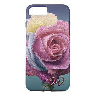 Flower Decor 87 iPhone 7 Plus Case