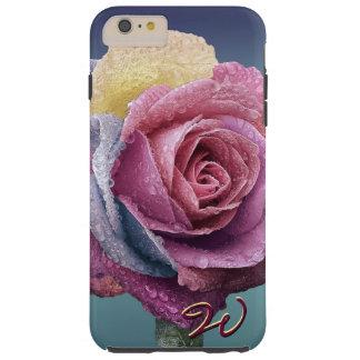 Flower Decor 87 Tough iPhone 6 Plus Case