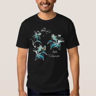 Flower Decor 9A Shirt