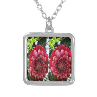 FLOWER Decorations : Red n Rose Couple Necklaces