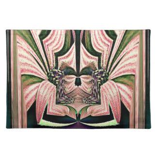 Flower Deity Placemat