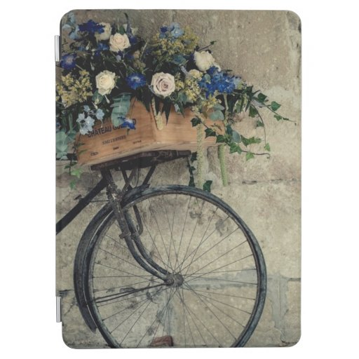 Flower Delivery iPad Air Cover