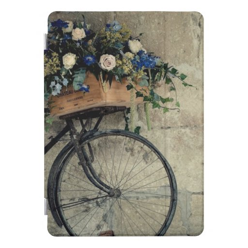 Flower Delivery iPad Pro Cover
