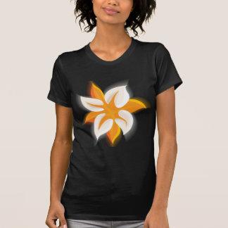 Flower Desgin T-Shirt