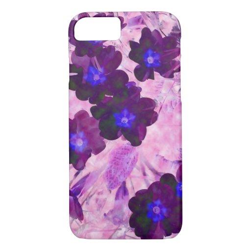 flower design iPhone 8/7 case