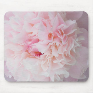 Flower Detail Mouse Pad