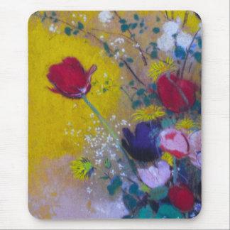 Flower Diaries ~ Mousepad