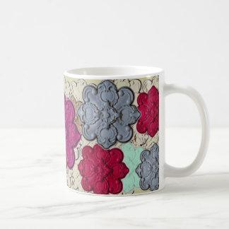 Flower Explosion ~ Coffee Mug